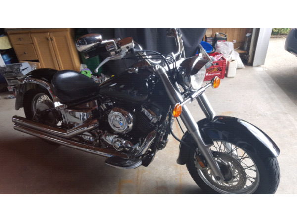 Used 2001 Yamaha Other