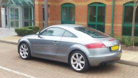 Audi TT - excellent condition