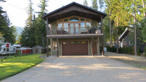 HEATED INDOOR AND/OR OUTDOOR BOAT/RV STORAGE in Shuswaps, BC