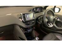 2018 Peugeot 2008 1.2 PureTech Allure (s/s) 5dr SUV Petrol Manual