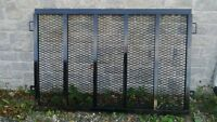 6.5 ft wide ramp gates for sale