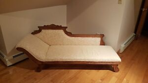 Victorian Chaise Lounge