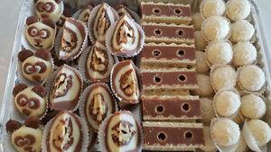 Home made cookies Kitchener / Waterloo Kitchener Area image 5