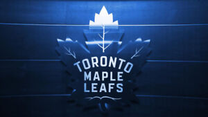 Toronto Maple Leafs vs Florida Panthers 100 Sec March 25th
