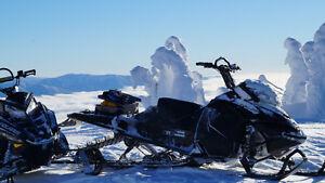 Summit XM 800 163