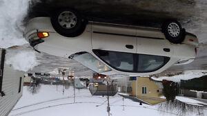 1998 Mazda protégé