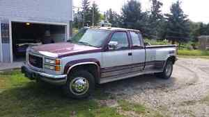 1994 GMC for-sale