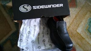 Sidewinder Safety Shoes