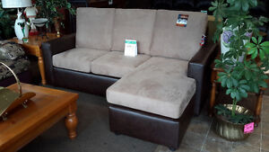 Lounger Sofa Bed - New