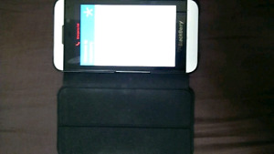 Blackberry Z30 White - WIND - Extras Included $120