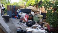 CHEAPEST JUNK REMOVAL RATES ENTIRE GTA AND TORONTO