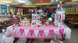 Candy bars and decoration services, for parties and others Sarnia Sarnia Area image 3
