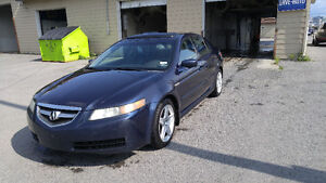 2005 Acura TL Other