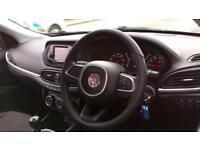 2017 Fiat Tipo 1.4 T-Jet (120) Lounge 5dr Manual Petrol Estate