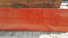 Used, Quartz kitchen worktop (better than granite) for sale  Bourne End, Buckinghamshire