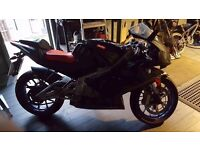 RS125 2008 MODEL SELL OR SWAPS