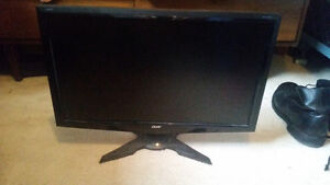 Acer G235HQ 23' Monitor