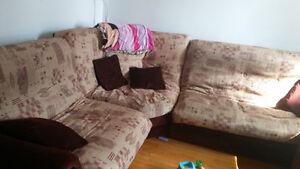 Super divan en L