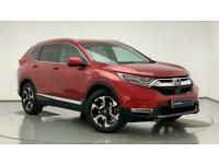 2020 Honda CR-V 2.0 Hybrid 4WD EX eCVT - 1 Owner Auto Estate Petrol Automatic