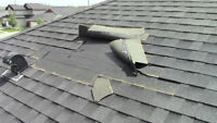 Leak Roof Repair / New Roofs in Edmonton call/text 780-399-2635