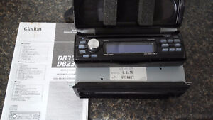 Clarion CD player DB235