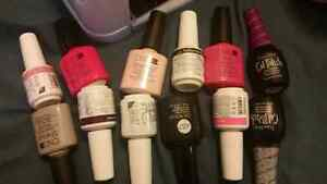 REDUCED PRICE Gel polishes, UV light&more Strathcona County Edmonton Area image 2