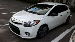 2015 Kia Forte 5 automatique