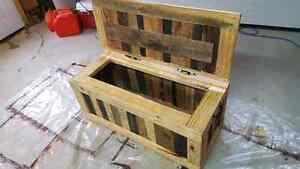 Pallet chest  St. John's Newfoundland image 2