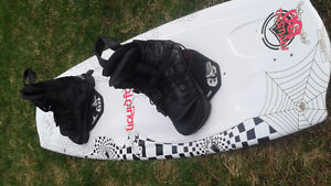 Wakeboards liquide force