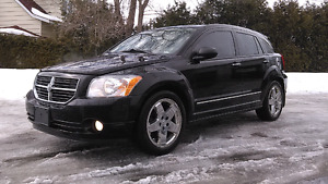 Dodge caliber rt awd 2007 3500$