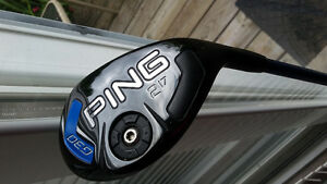 PING G30 #2 Tour Rescue - NEW