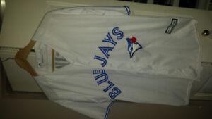 Fan Apparel & Souvenirs 1996 3-amigos Baseball Bear Toronto Blue Jays Baseball-other