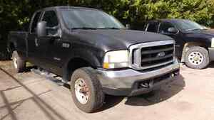 2002 Ford F-250 Pickup Truck London Ontario image 5