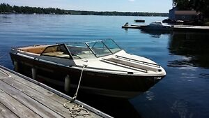 Awesome Power Boat! SilverLine Nantucket 19.5', 198 Hp, 40 mph!