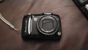 Canon Digital camera 55$