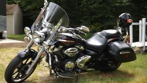 2014 Yamaha V Star 950Tourer