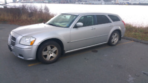 2006 Dodge Magnum 3.5L High Output