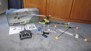 Blade 400 3D by E-Flite For Sale
