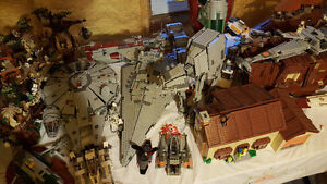 Lego Collection Up for Sale Cornwall Ontario image 3