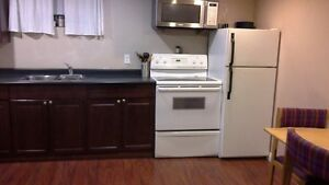 Small sweet suite $750, all util. incld.
