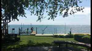 Michigan Lakefront Home Listings Windsor Region Ontario image 1