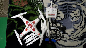 Supernova Spy Camera 4.5CH 2.4GHz RC Drone