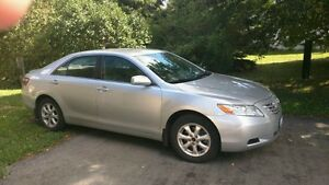 2007 Toyota Camry Le    **SOLD**