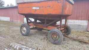 Two Turnco Wagons For Sale