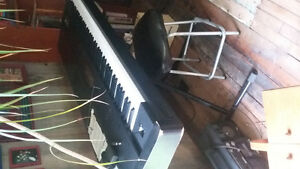 Korg 01/WproX for sale (keyboard)