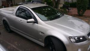 Holden Ute ss v8