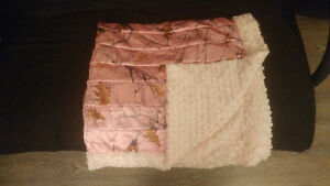 Beautiful Baby Quilts! PERFECT for Christmas!! Edmonton Edmonton Area image 1