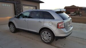 2009 Ford Edge Limited - Excellent Condition