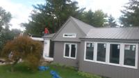 Roofing siding n much call for a quote
