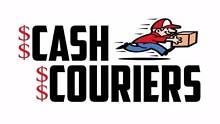 $$ CASH COURIERS $$ North Adelaide Adelaide City Preview